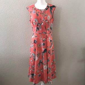 Ann Taylor Springtime Dress!